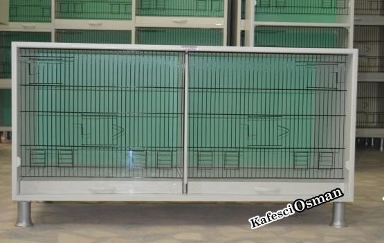 Özel Kafesler – 14